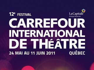 Dièse / Carrefour international de théâtre