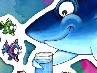 Dièse / Aquarium du Québc