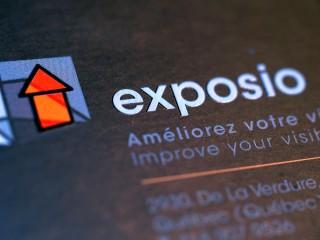 Dièse / Exposio