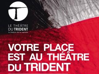 Dièse / Trident